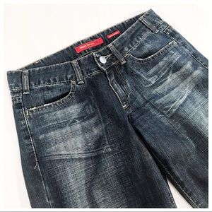 """Miss Sixty """"New Tommy"""" Jeans"""